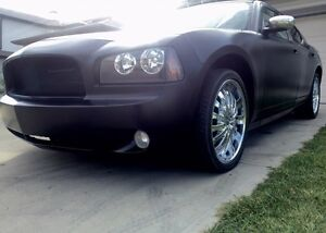 2009 Charger 3.5L H.O 132kms