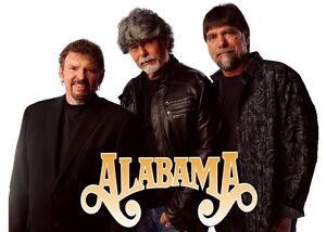 WANTED 2 TICKETS TO ALABAMA