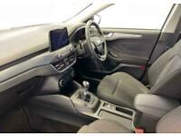 2019 Ford Focus 1.0 EcoBoost 125 Active 5 door Hatchback Petrol Manual