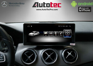 Mercedes Touch Screen Navigation | Buy Car Stereo & GPS