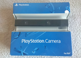 PS4 VR Camera V1 Motion Game Controller Playstation Gaming Console Ai