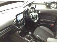 2018 Ford Fiesta 1.0 EcoBoost 140 Active X 5 door Hatchback Petrol Manual