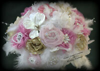 Wedding Bouquets & Boutonneires