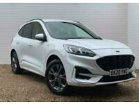 2020 Ford Kuga 1.5 EcoBoost 150 ST-Line First Edition 5 door SUV Petrol Manual