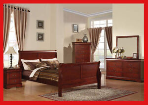 Sterling BEDROOM SUITE BLOWOUT! Only @ Yvonne's Furniture