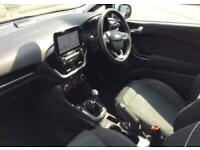 2017 Ford Fiesta 1.0 EcoBoost Zetec B+O Play 3 door Hatchback Petrol Manual