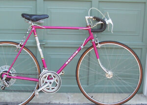 Sekine bike vintage 10 speed