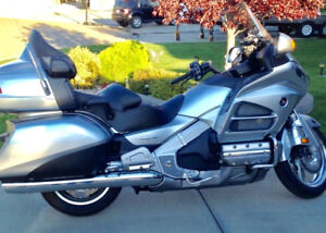 2013 GL 1800 Goldwing