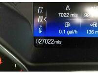 2015 Ford Focus 1.0 EcoBoost 125 Titanium Navigation 5 door Hatchback Petrol Man