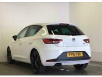 2016 SEAT Leon 1.4 EcoTSI 150 FR 5 door [Technology Pack] Hatchback Petrol Manua