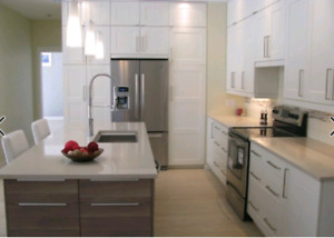 Need a new Kitchen or Bathroom?
