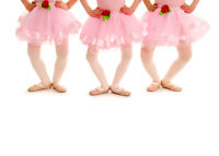 TINY TOES DANCE CLASSES - Summer Camps and Fall!!