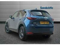 2020 Mazda CX-5 2.2d SE-L Nav+ 5 door Automatic Estate Estate Diesel Automatic