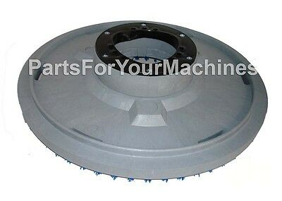 16 Pad Driver Assy For Advance Micromatic 17bvantage 17b Walk Behind Scrubbers