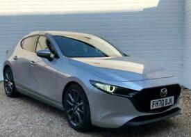 image for 2020 Mazda 3 2.0 Skyactiv G MHEV GT Sport Tech 5 door Hatchback Petrol Manual