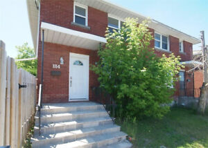 3 Bedroom Available March 1 - Close to Algonquin & 417 Highway