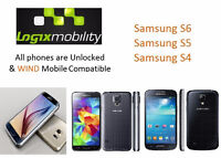 Repair Service for All Cell Phones / Unlocked WIND Cell Phones