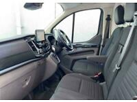 2020 Ford Transit Custom 300 L1 Diesel Fwd 2.0 EcoBlue 170ps Low Roof Limited Va