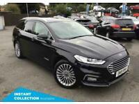 2019 Ford Mondeo 2.0 Hybrid Titanium Edition 5 door Automatic Estate Estate Petr