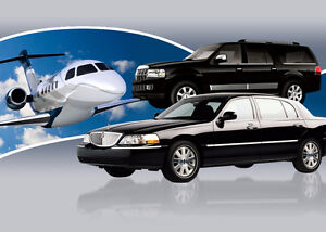 Limo Services website for sale www.limo-services.ca
