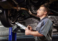 Looking for Licensed Automotive Technician & Tire Technician
