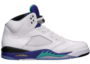 DS Jordan 5 - Grape size 13
