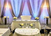 BOOK YOUR 2018 EVENT ❤️❤️❤️ RECEIVE A LOVE SEAT RENTAL FOR FREE