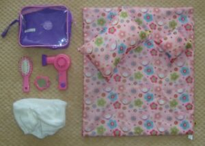BUILD A BEAR ACCESSORIES (2 PHOTOS) $10 FOR EVERYTHING