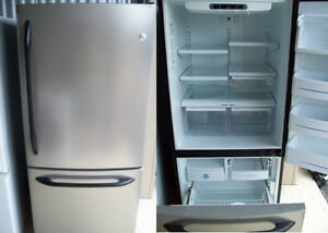 Refrigerators Stainless Steel Durham Appliances Ltd, since: 1971 Kawartha Lakes Peterborough Area image 5