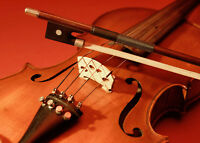 Cours de violon ☆ SUPER SPÉCIAUX ☆