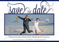 Planning a Destination Wedding, Honeymoon, Romantic Getaway ?