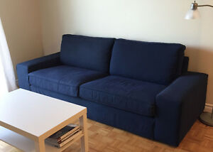 Sofa for Sale (Great Condition) Kingston Kingston Area image 1