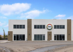 187 MACKENZIE BLVD | First Class, Fully Furnished Office space