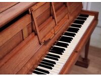 Piano - John Broadwood & Sons OFFERS ACCEPTED