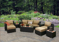 Distinctly Patio- Factory Direct Patio furniture!