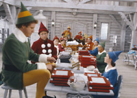 Looking for a Working Elf?