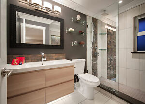 The Best in Washroom Renovations