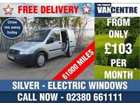 FORD TRANSIT CONNECT T220 SWB ELECTRIC WINDOWS