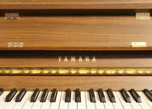 Yamaha C108 Upright Piano