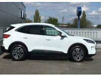 2020 Ford Kuga 1.5 EcoBoost Titanium Edition 5 door 2WD SUV Petrol Manual
