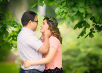 Couples and Family Photography Sessions
