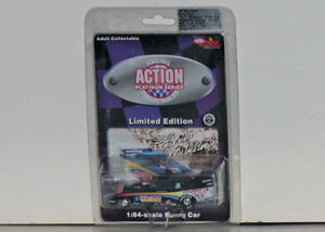 Action Racing NHRA Ed McCulloch Otter Pops F/C 1:64 Diecast