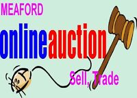 Come join Meaford Online Auction, Trade, Sell