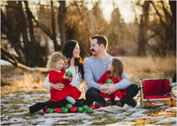 Last Call to Book Your Winter Mini Sessions!