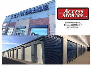 NEW ACCESS STORAGE, RENT STORAGE for FREE!!!