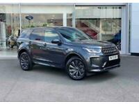 2020 Land Rover Discovery Sport 2.0 D240 R-Dynamic SE 5 door Automatic [5 Seat]