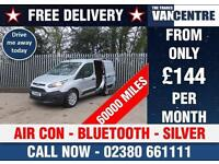FORD TRANSIT CONNECT 200 ECONETIC L1 SWB AIR CON BLUETOOTH
