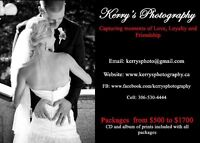 2015 and 2016 Wedding Dates Still Available