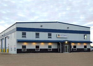 A KODIAK STEEL BUILDING IS THE ANSWER FOR NAPANEE ONTARIO
