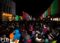 Greater Napanee's Big Bright Light Show